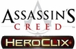 HeroClix Assassin's Creed Sealed & Singles