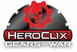 HeroClix Gears of War Sealed & Singles