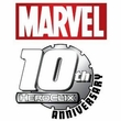 HeroClix Marvel 10th Anniversary