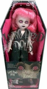 Mezco Toyz Living Dead Dolls Series 6 Dottie Rose