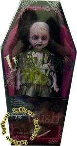 Mezco Toyz Living Dead Dolls Series 6 Hush