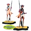 Star Wars Gentle Giant Animated Maquette Leia In Boushh Disguise Pre-Order ships April
