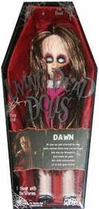 Mezco Toyz Living Dead Dolls Series 9 Dawn