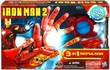 Iron Man 2 Movie Roleplay Toys & Accessories