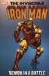 Iron Man Comic Books & Trade Paperbacks