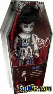 Mezco Toyz Living Dead Dolls Series 9 Blue