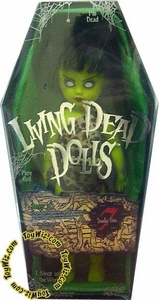 Mezco Toyz Living Dead Dolls 7 Deadly Sins Envy