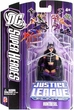 Justice League Unlimited DC Super Heroes Purple Carded