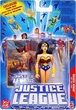Justice League Unlimited DC Super Heroes Blue Carded