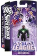 Justice League Unlimited Mini Metal Figures