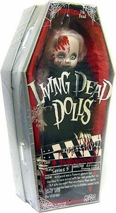 Mezco Toyz Living Dead Dolls Series 5 Hollywood
