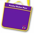 Kookys Klickers Pen Accessories [Slings, Jump Ropes, Slippers & More!]