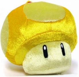 Super Mario Kart Wii Volume 2 Mini Plush Figure King Shroom