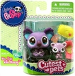 Littlest Pet Shop Mommy & Baby Sets & Deco Pets
