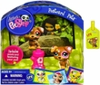 Littlest Pet Shop Postcard Pets & Pet Nooks