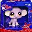 Littlest Pet Shop Limited Edition Extreme Pets