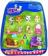 Littlest Pet Shop Portable Gift Sets, Carry Cases & Vinyl Playsets