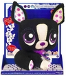 Littlest Pet Shop VIP's Virtual Interactive Pet Plush & Online Web Plush Figures