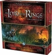 Lord of the Rings Fantasy Flight Living Card Game