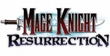 Mage Knight Resurrection Starters, Boosters & More