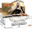 Magic the Gathering Avacyn Restored Sealed Product