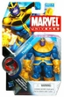 "Marvel Universe Hasbro 3.75"" Action Figures"