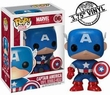 Funko Marvel POP! Vinyl, Plush & Wacky Wobblers