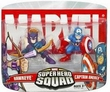 Marvel Superhero Squad Mini Figures