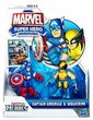 Marvel Playskool Super Hero Adventures