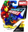 Marvel Handful of Heroes Toys & Action Figures