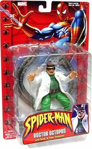 Spider-Man Action Figure Doctor Ock