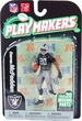 McFarlane Toys NFL Playmakers Series 2