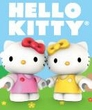 Mega Bloks Hello Kitty
