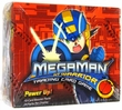 Mega Man NT Warrior Collectible Card Game