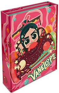 Wreck-It Ralph Movie Exclusive Tri-Fold Journal Sugar Rush