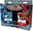 Monsuno Topps Trading Card Game 2-Player Starter Deck Core-Tech VS. Eklipse