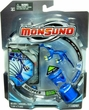 Monsuno Single Pack #15 Whipper {Core-Tech} [1 Figure, 1 Core & 3 Cards]