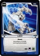 Monsuno Card Game Base Set Single Card Rare #1 Lock