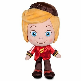 Wreck-It Ralph Movie Exclusive 9 Inch MINI Bean Bag Scented Plush Rancis Fluggerbutter