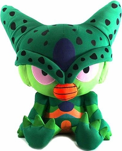 Dragon Ball Kai BanPresto 12 Inch Deluxe Plush Figure Cell