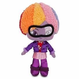 Wreck-It Ralph Movie Exclusive 9 Inch MINI Bean BagScented Plush Snowanna Rainbeau