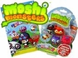 Moshi Monsters Packs & Tin Sets
