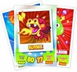 Moshi Monsters Trading Cards & Virtual Prize Codes