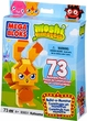 Moshi Monsters Mega Bloks Sets