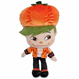 Wreck-It Ralph Movie Exclusive 9 Inch MINI Bean BagScented Plush Gloyd Orangeboar