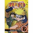 Naruto Video Games & DVD's