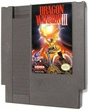 NES Nintendo Entertainment System Played Cartridge Games