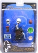 NECA Tim Burton's The Nightmare Before Christmas Series 2 Action Figure Doc Finklestein