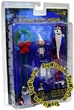 NECA Tim Burton's The Nightmare Before Christmas Series 3 Action Figure Santa Jack