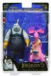 NECA Tim Burton's The Nightmare Before Christmas Series 5 Action Figure Behemoth with Bunny